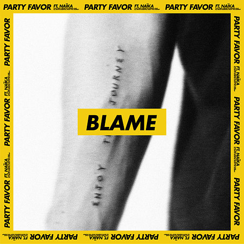 Blame by Party Favor