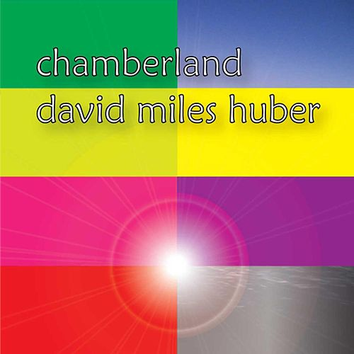 Chamberland (Orig Mix) by David Miles Huber