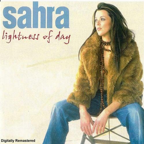 Lightness of Day de Sahra