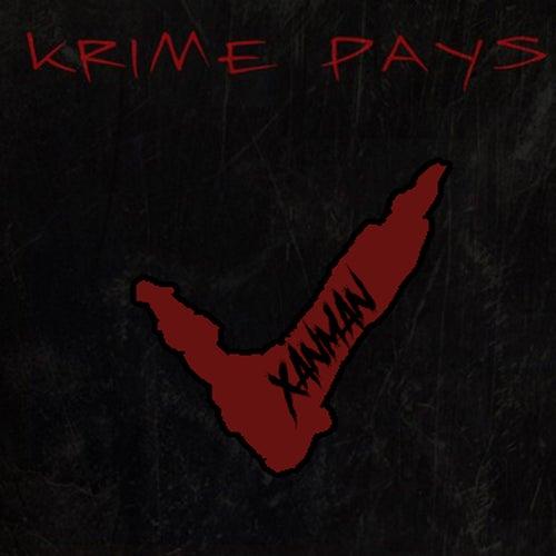 Krime Pays by Xanman