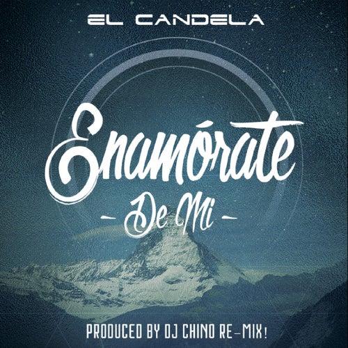 Enamorate De Mi by Candela (Hip-Hop)