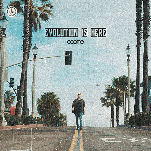 Evolution Is Here de Coone