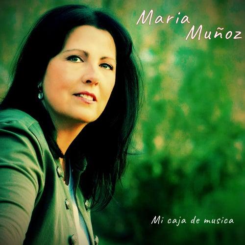Mi Caja de Música de María Muñóz