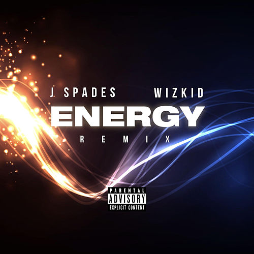 Bad Energy (Stay Far Away) Remix von J Spades
