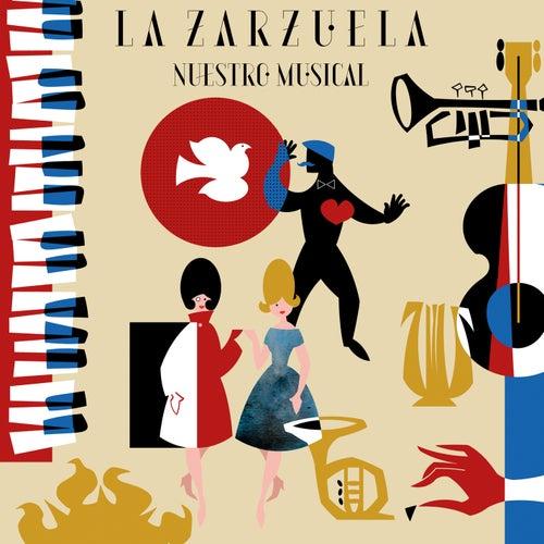 La Zarzuela 'Nuestro Musical' von Zarzuela