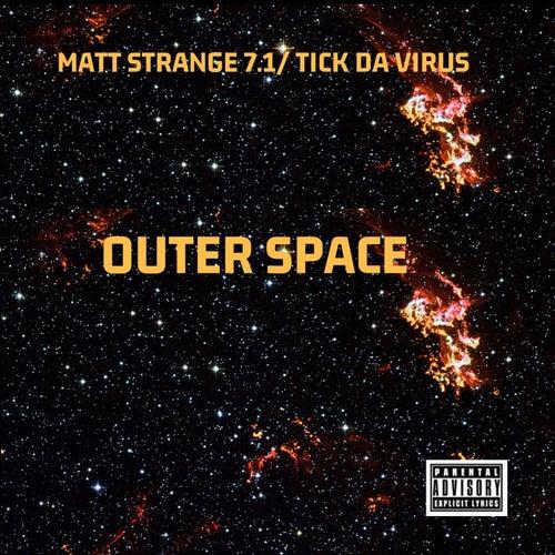 Outer Space von MaTT STRANGE 7.1