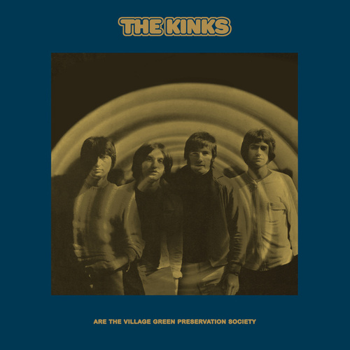 The Kinks Are The Village Green Preservation Society (2018 Digital Deluxe) de The Kinks