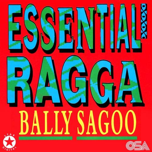 Essential Ragga von Bally Sagoo
