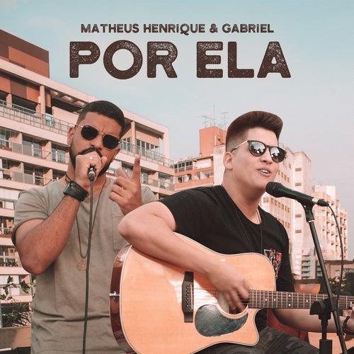Por Ela (Acústico) von Matheus Henrique & Gabriel