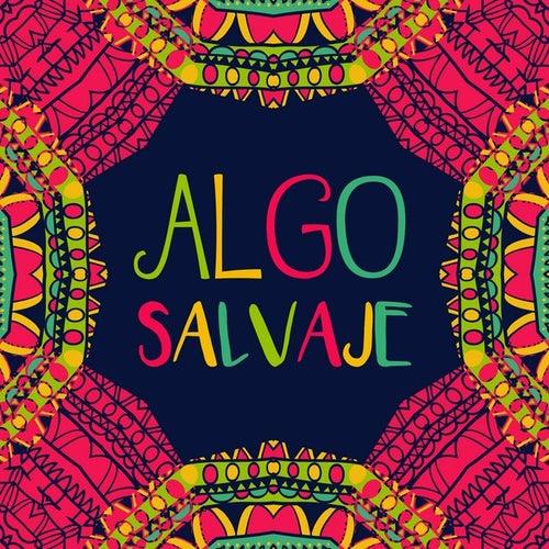 Algo Salvaje de Various Artists