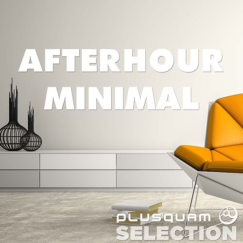 Afterhour Minimal von Various Artists