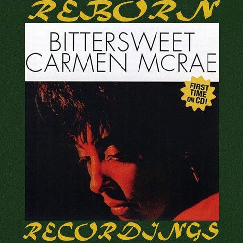 Bittersweet (HD Remastered) von Carmen McRae