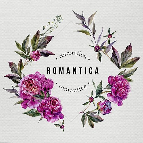 Romantica by Various Artists