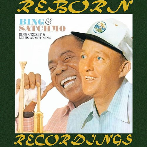 The Complete Bing And Satchmo Recordings (HD Remastered) von Bing Crosby