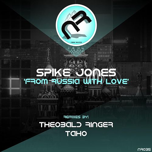 From Russia With Love de Spike Jones