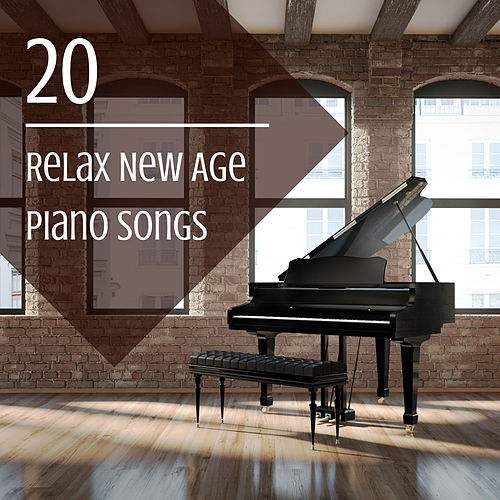 20 Relax New Age Piano Songs by Brian Eno