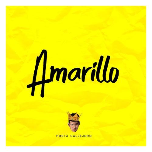Amarillo de El Poeta Callejero