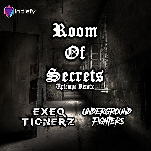 Room of Secrets (Exeqtiønerz Remix) by Exeqtionerz
