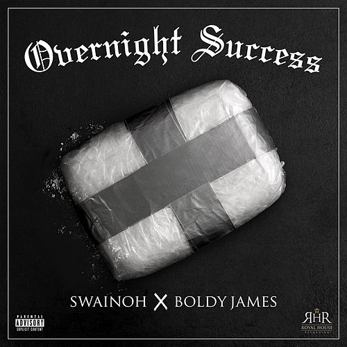 Overnight Success by Swainoh