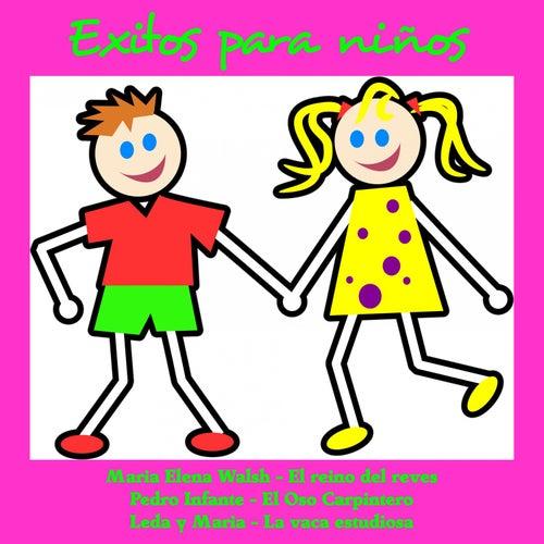 Exitos para Niños van Various Artists