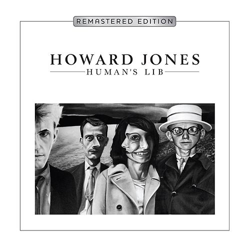 What Is Love? (2018 Remaster) de Howard Jones