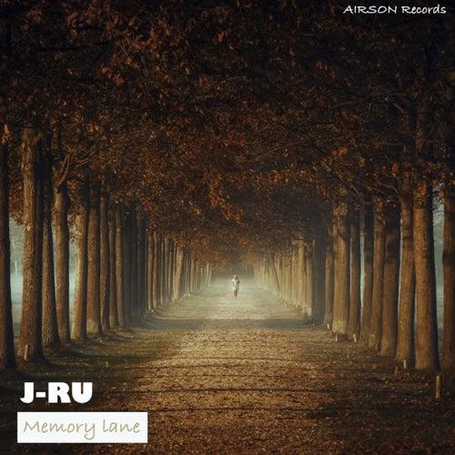 Memory Lane fra J.Ru
