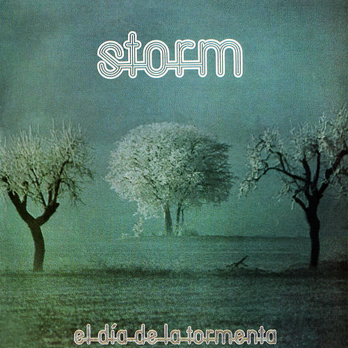 El Día de la Tormenta by The Storm