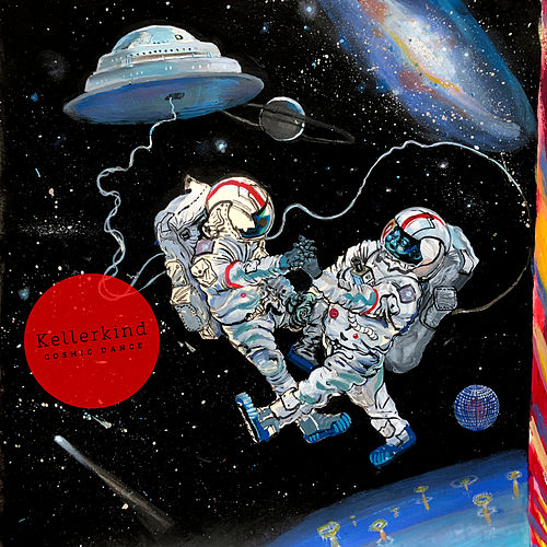 Cosmic Dance de Kellerkind