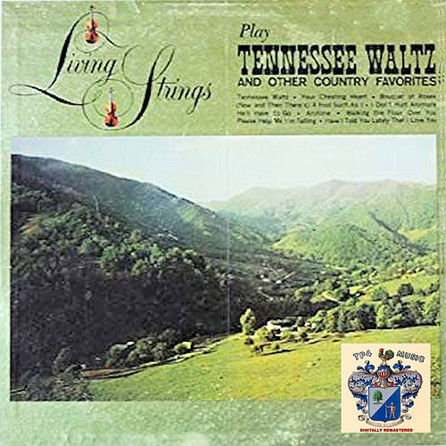 Tennessee Waltz de Living Strings