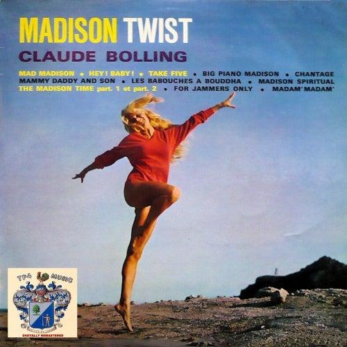 Madison Twist de Claude Bolling