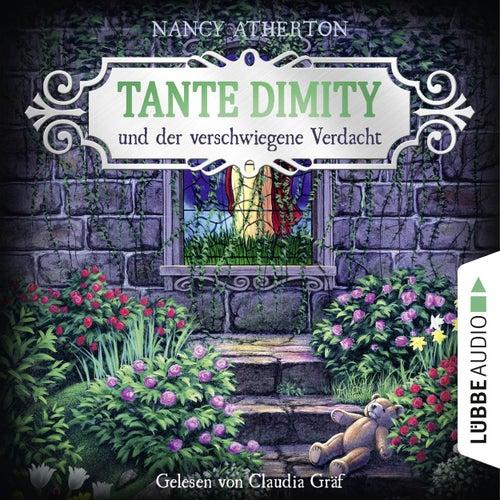 Tante Dimity und der verschwiegene Verdacht - Wie alles begann - Ein Wohlfühlkrimi mit Lori Shepherd 2 (Ungekürzt) von Nancy Atherton