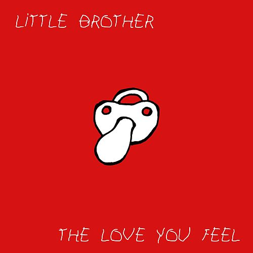 Theloveyoufeel by Little Brother