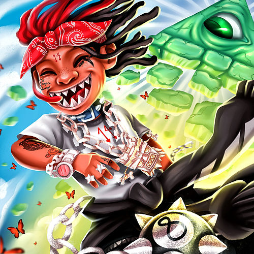 A Love Letter To You 3 de Trippie Redd