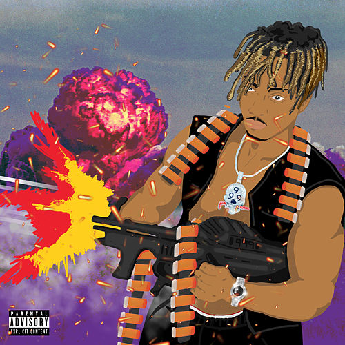 Armed And Dangerous de Juice WRLD