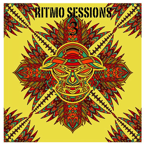 Ritmo Sessions, Vol. 3 di Various Artists