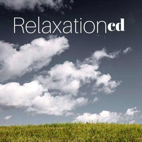 Relaxation CD - Musique Relaxante pour Massage Assis, Méditation, Yoga, Sommeil de Berceuse Academie