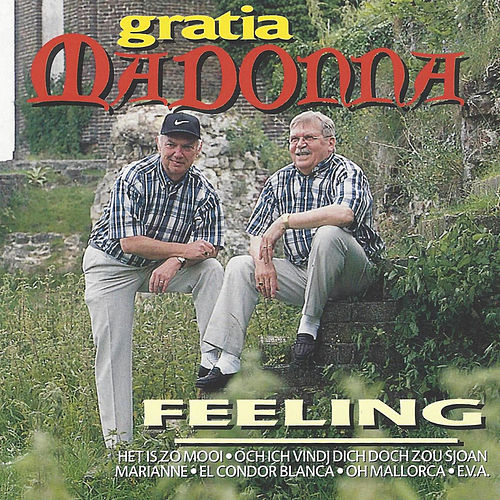 Gratia Madonna de The Feeling