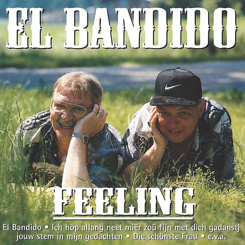 El Bandido de The Feeling