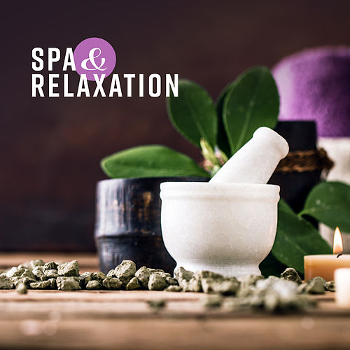 Spa & Relaxation de Massage Tribe