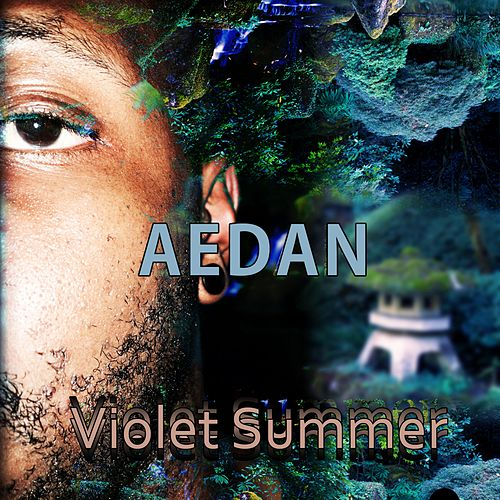 Violet Summer by Aedan