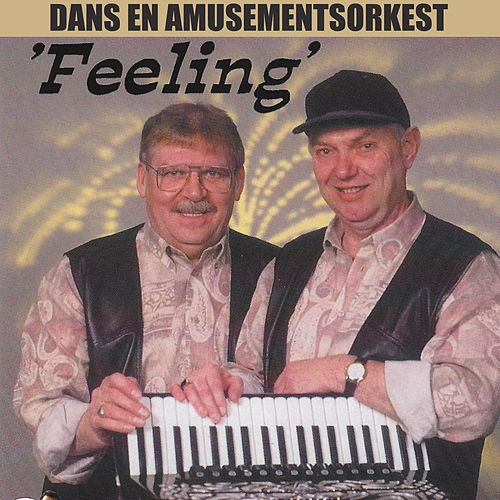 Dans-en Amusementsorkest de The Feeling