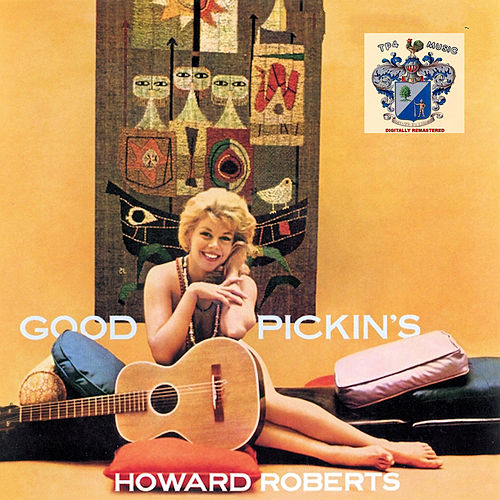Good Pickin's de Howard Roberts