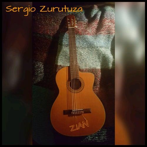 Zian de Sergio Zurutuza