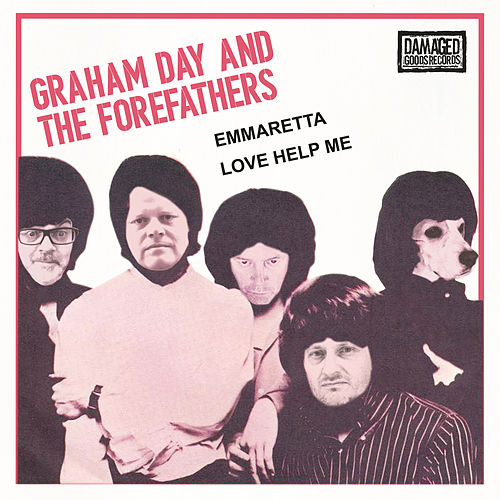 Emmaretta von Graham Day and The Forefathers