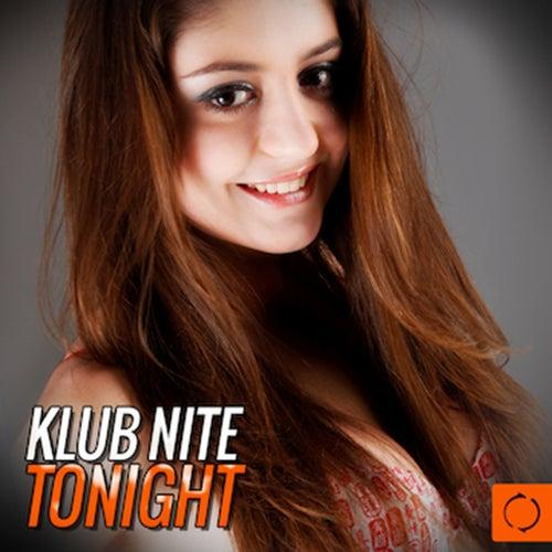 Klub Nite Tonight de Various Artists
