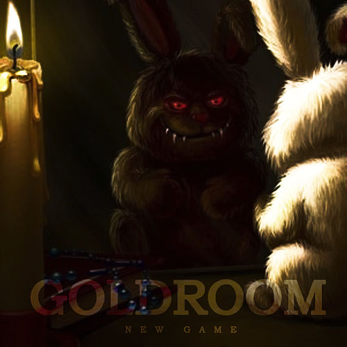New Game de GoldRoom
