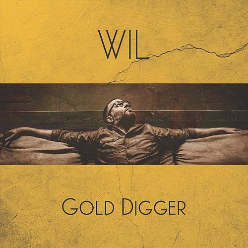 Gold Digger by Wil.
