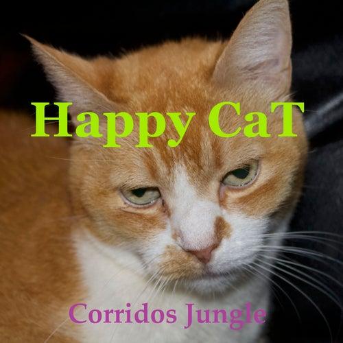 Corridos Jungle by J.D. Bevelacqua Jr