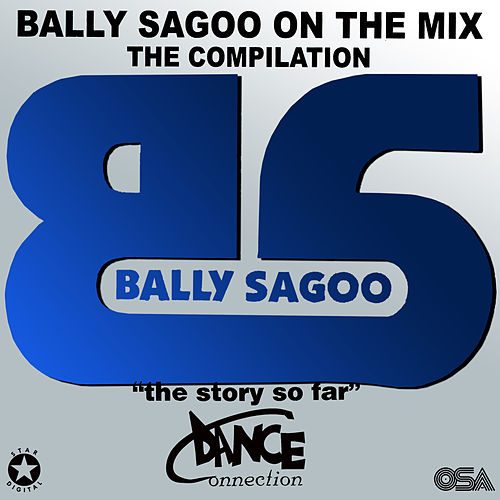 Dance Connection - The Compilation by Bally Sagoo