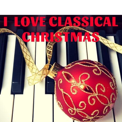 I Love Classical Christmas de Francesco Digilio